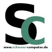 Schweer-Computer Logo